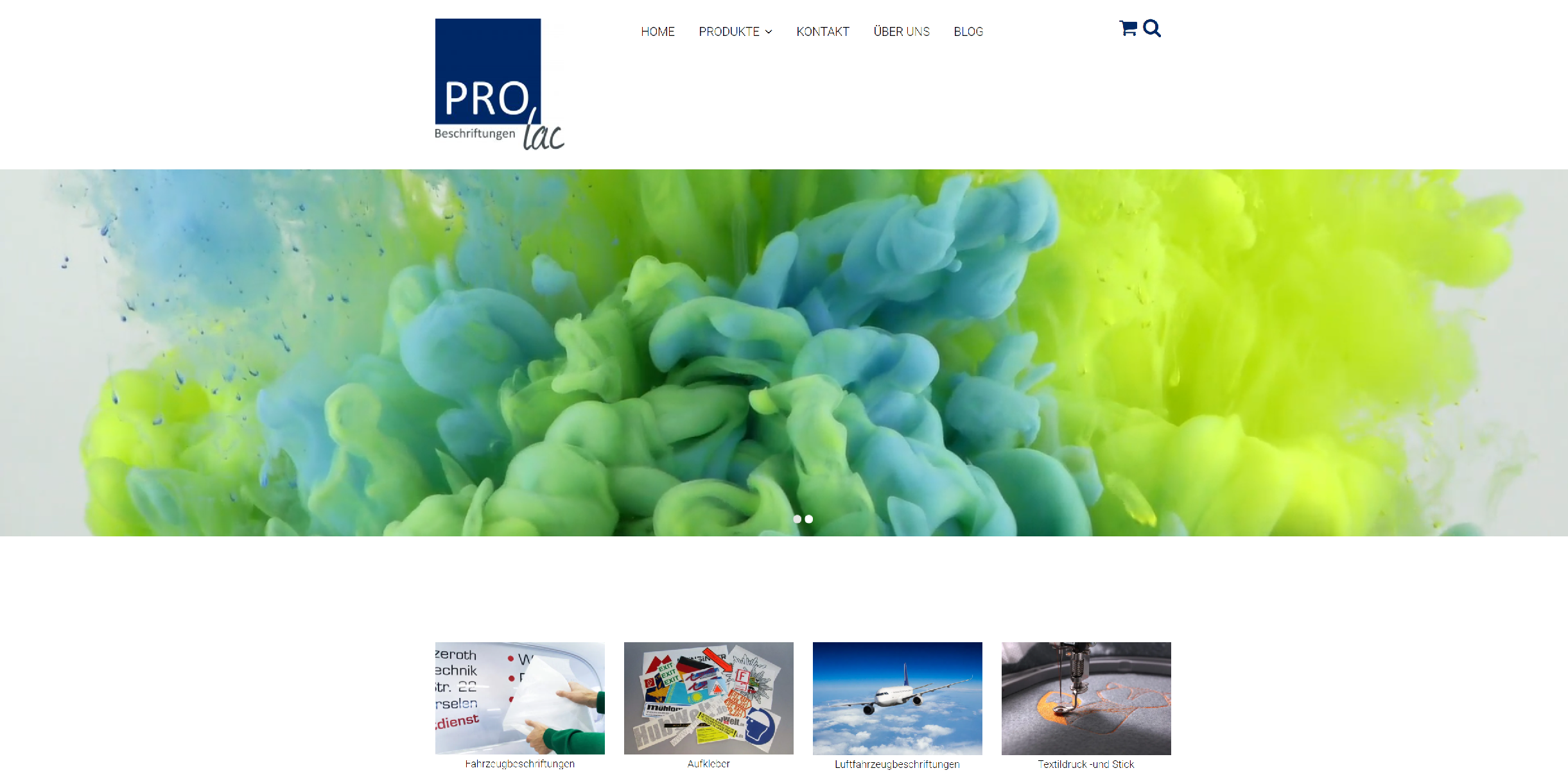 Datasys_IT-Solution_IT-Betreuung_Prolac